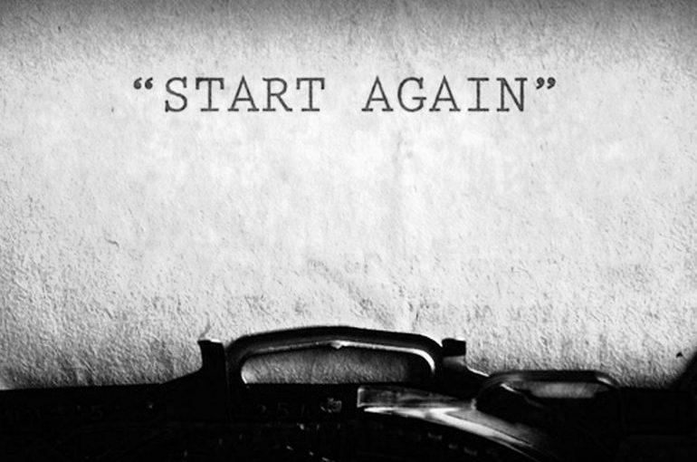 شروعی دوباره
